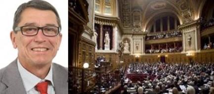 Intervention D Wattrin au Sénat
