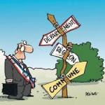 budget des communes